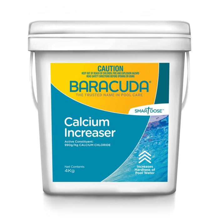 Baracuda Calcium Increaser 4kg-0