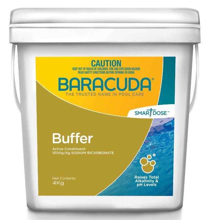 Baracuda Buffer 2kg-0