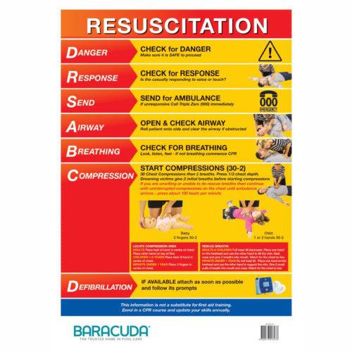 Barucuda Resuscitation Chart-0