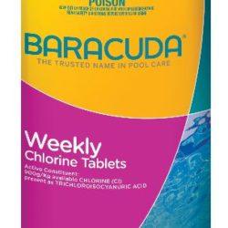 Baracuda Pool Chlorine Tablets 2kg-0