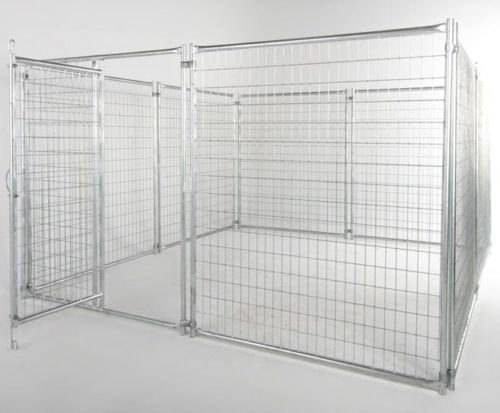 Animal Enclosure Panel Only 1.8m x 1.5m-0
