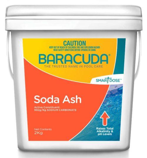 Baracuda Soda Ash 2kg-0