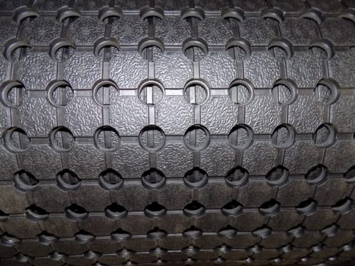 Rubber UTE Matting 1830x10mm-0