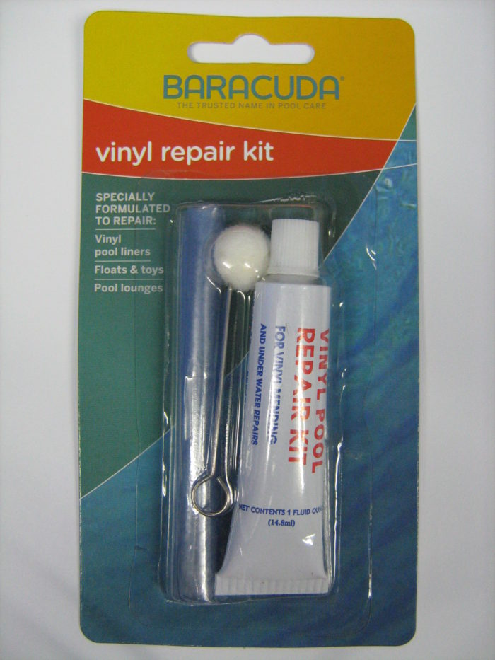 Baracuda Vinyl Repair Kit-0