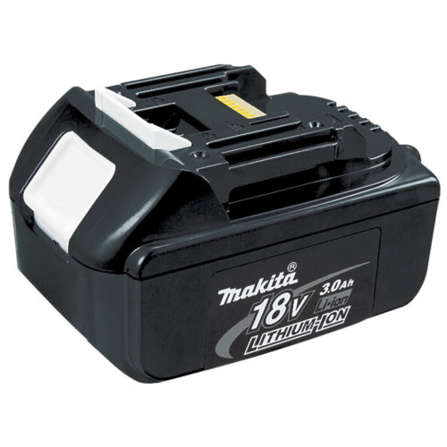 Makita 18V Li-Ion Battery 3.0 Ah BL1830-0