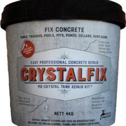 Crystalfix Tank Repair 4kg-0