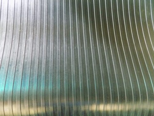 Rubber Sheet Big Rib 3.5mm x 1250mm-0