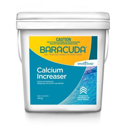 Baracuda Calcium Increaser 4kg-0