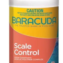 Baracuda Stain & Scale Control 1L-0