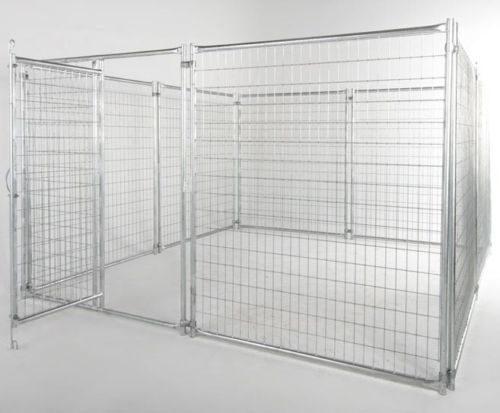 Animal Enclosure Panel Only 1.8m x 1.5m-0