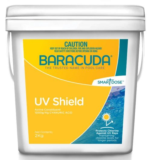 Baracuda UV Shield 2kg-0